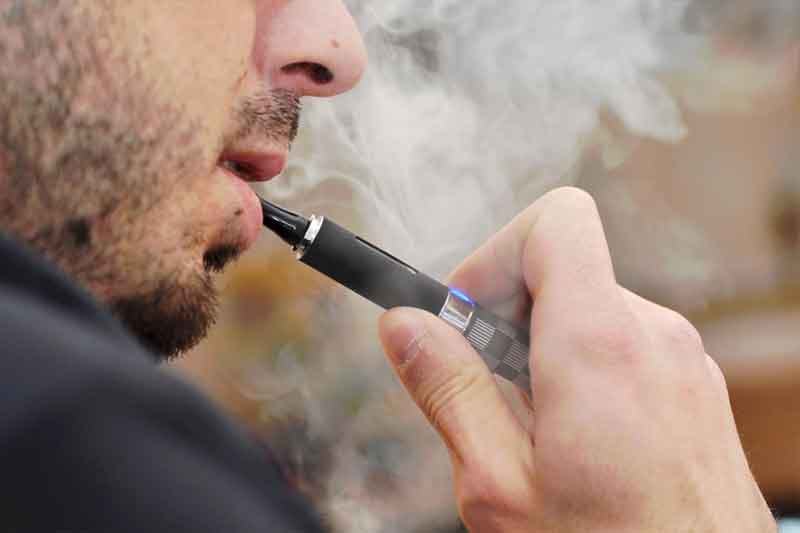 3 Potential Side Effects of Vaping You Should Know